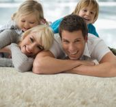 GreenSTAR Pro Carpet Cleaning