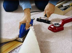 MSP Carpet Installing and Repair