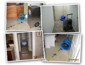 Master Service Pro Sewage Backup Cleaning